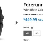 日本での発売は?音楽再生機能搭載、ForeAthlete645Mが待ち遠しい。発売時期、価格、スペック、バッテリー駆動時間は?